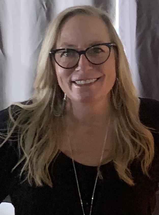 Tina Tinnell